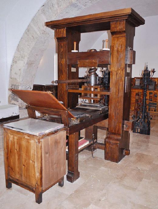 PrensadeGutenberg
