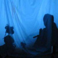 Què expliquen les ombres, amb Nora Mugarza