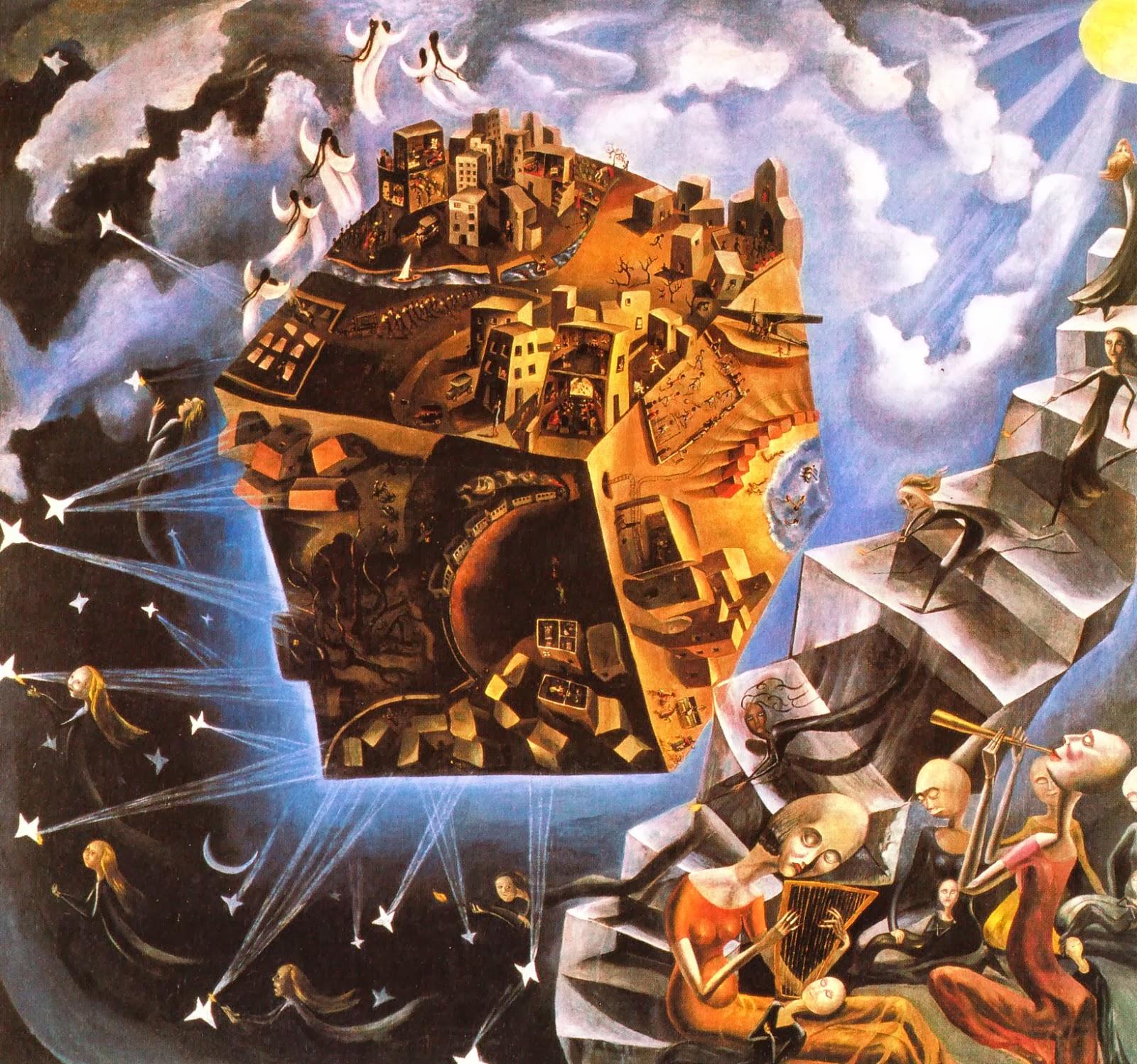 Un mundo (1929)